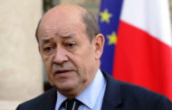 Open Letter to Mr. Le Drian Lebanon has been Hijacked, the Lebanese Want to Free their Country and Reclaim an Honorable State… and we are Helping Ourselves